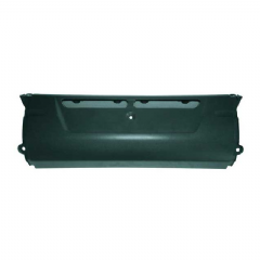 Scania Front Bumper Centre Section WEB054